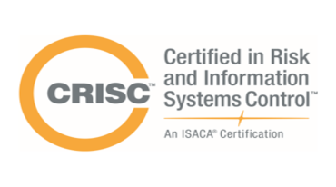 Certified in Risk and Information Systems