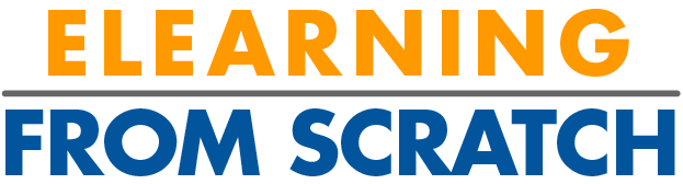 E-Learning from scratch